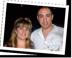 Market America / Australia Business Owners Douglas & Vivian Mizzi